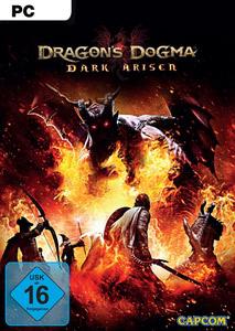 Verpackung von Dragon's Dogma - Dark Arisen [PC]