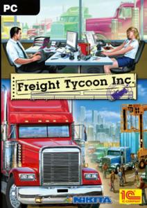 Verpackung von Freight Tycoon Inc. [PC]