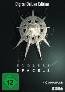 Verpackung von Endless Space 2 Digital Deluxe Edition [PC]