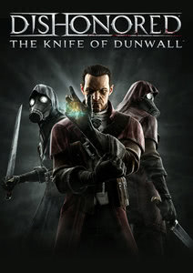 Verpackung von Dishonored DLC: The Knife of Dunwall [PC]