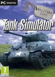 Packaging of Military Life - Tank Simulator [PC]