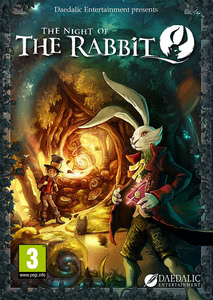 Packaging of The Night of the Rabbit [PC / Mac]