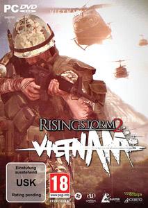 Verpackung von Rising Storm 2: Vietnam [PC]