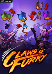 Packaging of Claws of Furry [PC]