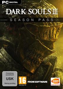 Packaging of Dark Souls 3 Season Pass [PC]
