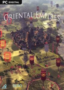 Verpackung von Oriental Empires [PC]