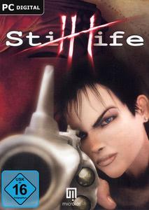 Verpackung von Still Life [PC]