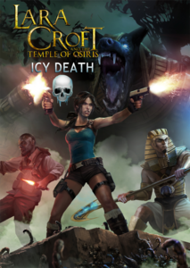 Packaging of LARA CROFT AND THE TEMPLE OF OSIRIS DLC: Icy Death Pack [PC]