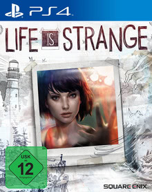 Verpackung von Life is Strange [PS4]