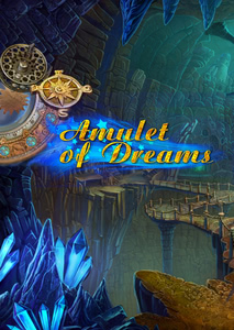 Packaging of Amulet of Dreams [PC]