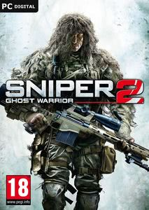 Packaging of Sniper: Ghost Warrior 2 [PC]