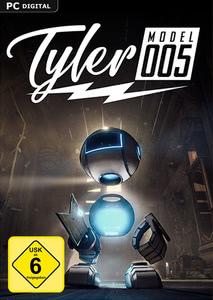 Verpackung von Tyler: Model 005 [PC]