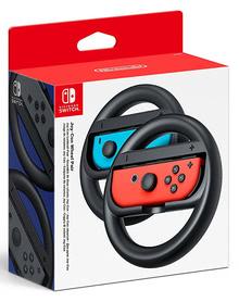 Verpackung von Nintendo Joy-Con Lenkrad Paar [Switch]