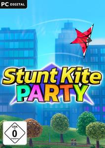 Verpackung von Stunt Kite Party [PC]