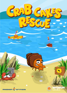 Packaging of Crab Cakes Rescue [PC]