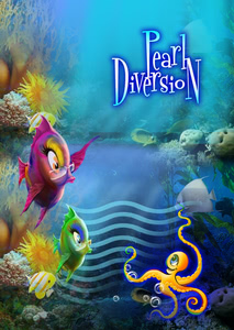 Packaging of Pearl Diversion [PC]
