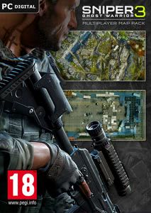 Packaging of Sniper Ghost Warrior 3 Multiplayer Map Pack [PC]