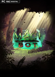 Packaging of Magibot [PC / Mac / LINUX.content]