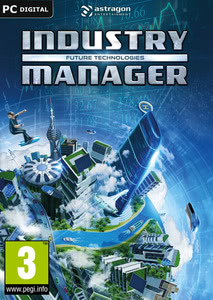 Packaging of Industry Manager - Future Technologies [PC]