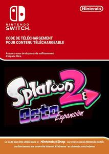 Emballage de Splatoon 2 Octo Expansion [Switch]