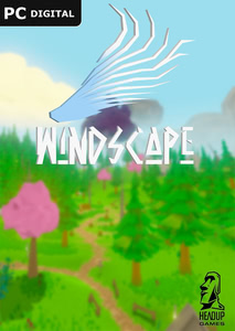 Packaging of Windscape [PC]