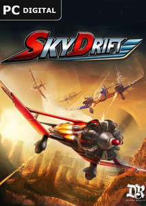 Packaging of SkyDrift [PC]