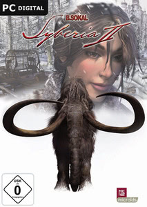 Verpackung von Syberia 2 [PC]