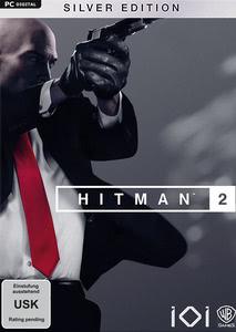 Verpackung von Hitman 2 Silver Edition [PC]