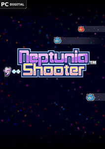 Packaging of Neptunia Shooter [PC]