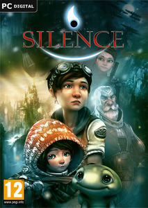 Packaging of Silence [PC]