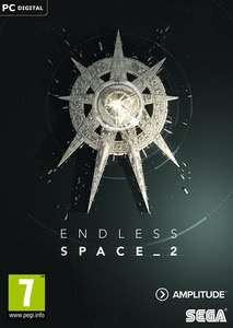 Packaging of Endless Space 2 [PC]