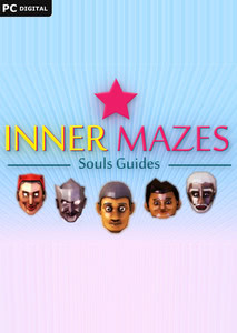 Packaging of Inner Mazes - Soul Guides [PC]