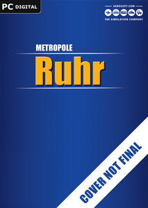 Packaging of OMSI 2 Add-On Metropole Ruhr [PC]