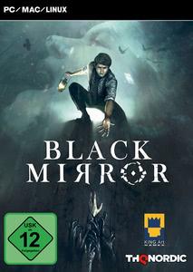 Verpackung von Black Mirror [PC / Mac]