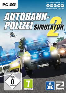 Verpackung von Autobahn-Polizei Simulator 2 [PC]