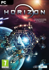 Packaging of Horizon [PC]