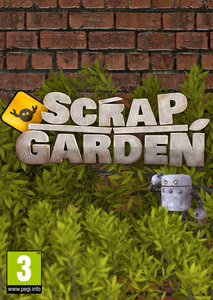 Packaging of Scrap Garden [PC / Mac]