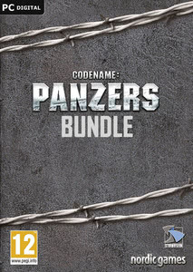 Packaging of Codename Panzers Bundle [PC]
