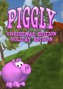 Packaging of Piggly [PC]
