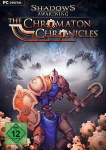 Verpackung von Shadows: Awakening The Chromaton Chronicles [PC]
