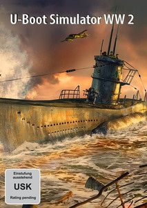 Verpackung von U-Boot Simulator WW2 [PC]