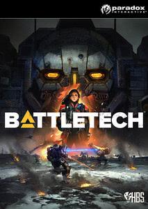 Verpackung von Battletech [PC / Mac]