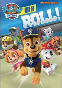 Verpackung von Paw Patrol: On A Roll! [PC]