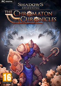 Packaging of Shadows: Awakening The Chromaton Chronicles [PC]