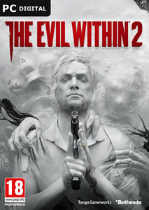 Packaging of The Evil Within 2 [PC]