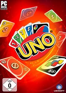 Verpackung von Uno [PC]