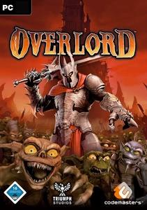 Verpackung von Overlord [PC]