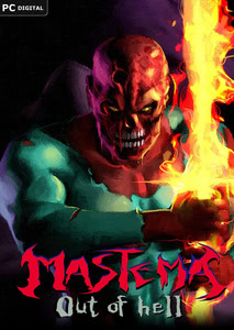 Packaging of Mastema out of Hell [PC]
