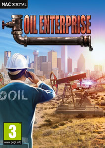 Packaging of Oil Enterprise [Mac]