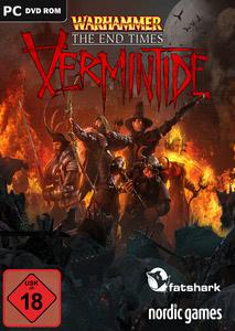 Verpackung von Warhammer: End Times Vermintide [PC]